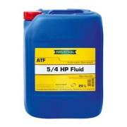 Ulei Transmisie RAVENOL ATF 5/4 HP FLUID 20L