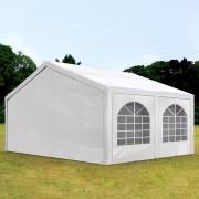 TOOLPORT Marquee 5x5m PE 240g/m² white waterproof