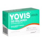 Alfasigma Spa Yovis Stick 10 Bustine Da 1,5 G