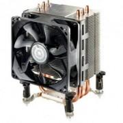 Охладител за процесор coolermaster hyper tx3 evo, за intel и amd, cm-fan-rr-tx3e-22pk-r1