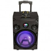 Majestic Djb-274 Bt Usb Ax Diffusore Trolley E Dj Party Speaker Bluetooth Usb Co