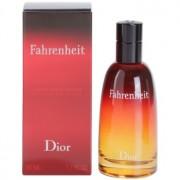 Dior Fahrenheit loción after shave para hombre 50 ml