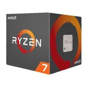 AMD RYZEN 7 1700X 3.8GHz 20MB 8 CORE 95W AM4 OEM