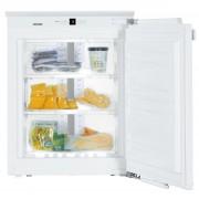 Congelator încorporabil Liebherr IGN 1064, 63 L, NoFrost, Alarmă uşă, Siguranţă copii, SuperFrost, Display, Control taste, 3 sertare, H 72 cm, Clasa A++