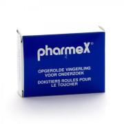 Pharmex Vingerling voor onderzoek opgerold S