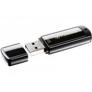 Transcend JetFlash® 350 USB-minne 32 GB Svart TS32GJF350 USB 2.0