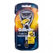 Gillette Fusion Proshield 1 ks holiaci strojček s jednou hlavicou pre mužov