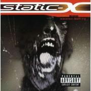 Static-X - Wisconsin Death Trip (0093624727125) (1 CD)