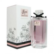 Flora By Gucci Gorgeous Gardenia Eau De Toilette Feminino 100 ml