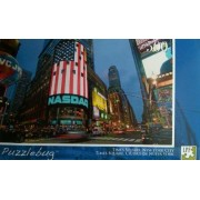 Puzzlebug 500 Piece New York City Times Square Puzzle