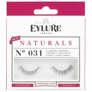 Eylure Lashes No. 031 (Natural)