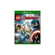 Game Lego Marvel Vingadores - Xbox One