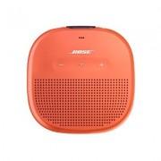 Bose Głośnik przenośny BOSE SoundLink Micro Bluetooth Pomarańczowy