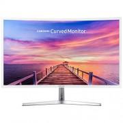 """EU Samsung 32"""" Class Curved Monitor 32"""" 16:9 visualización de proyección"""