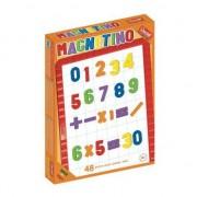 Tableta Magnetica Quercetti Numere, 48 piese