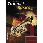 Voggenreiter - Trumpet Basics NEDERLANDS Reuthner/ beginner/ incl. CD