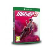 NAMCO BANDAI Juego Xbox One MotoGP 19