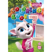 Bojanka Talking Angela A4