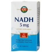 KAL NADH 5 mg - 30 Tabletten