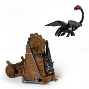 DreamWorks Dragons How To Train Your Dragon 2 Battle Pack - Toothless