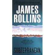 Subterranean, Paperback