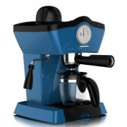 Espressor Heinner HEM-200BL, Albastru