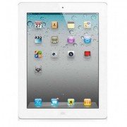 Begagnad Apple iPad 4 32GB Wifi Vit i bra skick Klass B