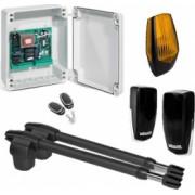 Kit automatizare poarta batanta 2x4m -MOTORLINE - LINCE600-KIT