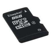 Карта памет Kingston 8 GB Micro SD Card