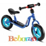 Puky колело за баланс LR M - тъмно синьо