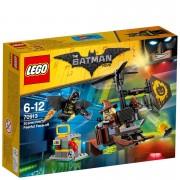 Lego Batman: Scarecrow Fearful Face-Off (70913)