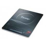 Prestige PIC 11.0 Induction Cooktop(Black, Touch Panel)