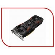 Видеокарта GigaByte GeForce GTX 1070 Ti 1607Mhz PCI-E 3.0 8192Mb 8008Mhz 256 bit 3xDP DVI HDMI HDCP GV-N107TGAMING 8GD