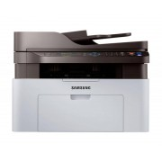 Samsung electronics iberia s.a Multifuncion samsung laser monocromo sl-m2070fw fax/ a4/ 20ppm/ 128mb/ usb 2.0/ 150 hojas/ wifi/ boton eco/ nfc