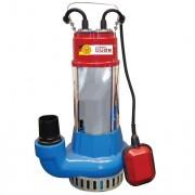 Pompa submersibila pentru apa murdara si curata PRO 1100A Guede GUDE75800, 1100 W