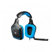 Slušalice Gaming G430 LOG-0696