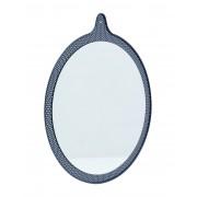 ユニセックス NORMANN COPENHAGEN TIVOLI Ticket Mirror Large ミラー ブルー