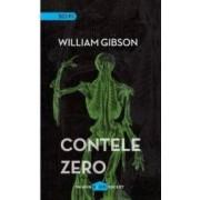 Contele Zero - William Gibson