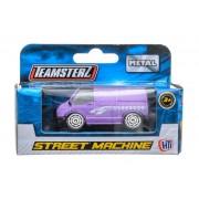 Teamsterz Street Machines 1:64 - Lila Van