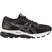 asics Gel-Nimbus 21 Shoes Dam black/dark grey US 9,5 EU 41,5 2019 Löparskor för asfalt