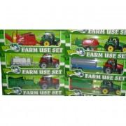 Ideal farm különböző munkagépek (1db)