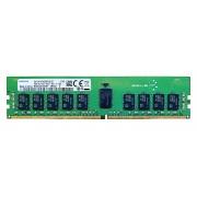 Memory RAM 1x 16GB Samsung ECC REGISTERED DDR4 1Rx4 2400MHz PC4-19200 RDIMM | M393A2K40BB1-CRC