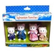 Set Jucarii Sylvanian Families Persian Cat