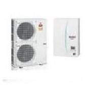 Mitsubishi Electric Ecodan Zubadan Hydrobox Ehsc-Vm2c/puhz-Shw140yha Trifase