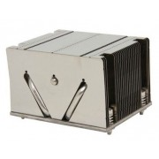 Cooler, Supermicro SNK-P0048P, 2U Passive Heatsink, Square ILM