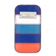 Fiorelli Smartphone covers Kensington iPhone 4 Cover Blauw