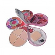 Eye Shadow Compacts Blushers Lip Glosses Makeup Kit gm (3969 )