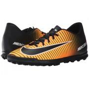 Nike MercurialX Vortex III TF Laser OrangeBlackWhiteVolt