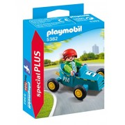 PLAYMOBIL® 5382 Boy with Go-Kart - FREE SHIPPING