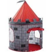 Cort de Joaca pentru Copii Castelul Cavalerilor IPlay 105x105 cm